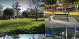 http://cloverleaftexas.com, North Shore Rotary Park